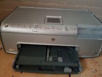 HP Photosmart 8250 photo printer