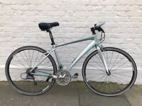 "Giant Dash/Liv 4 Claris Hybrid Bike 2014 AS NEW!! (18.5""/47cm)"