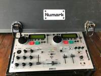 1 x By Mark Professional Karaoke Mixing Station