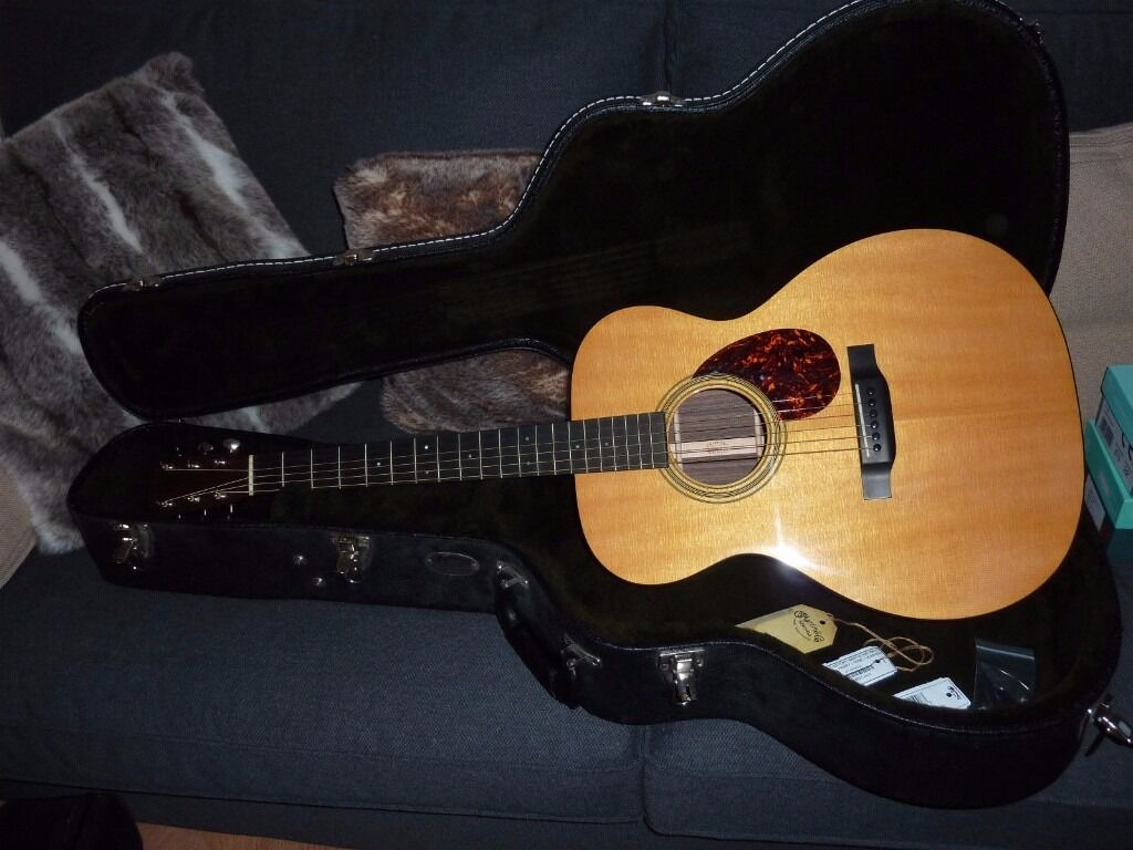 Martin OM 21 (barely used)