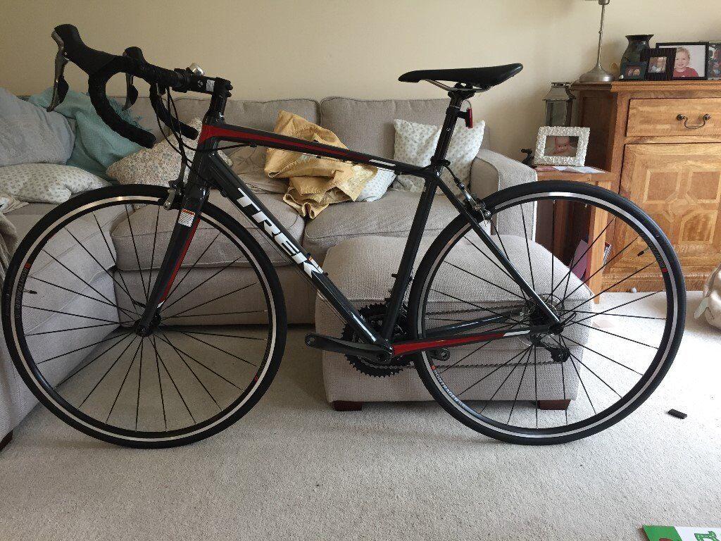 Trek Emonda ALR4 2018 bike