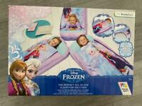 Child's Ready Bed (Frozen)