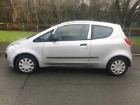 2006 Mitsubishi Colt 1.3 Petrol Manual With Long MOT PX Welcome