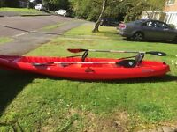 Kayak two person