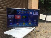 Samsung UE65ES8000 65 Inch Smart 3D LED TV (UE65ES8000UXXU) expedition model