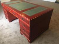 Amazing antique desk