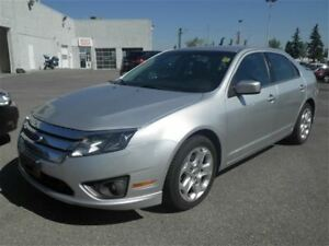 2011 Ford Fusion SE | Cruise Control | A/C | Power Group