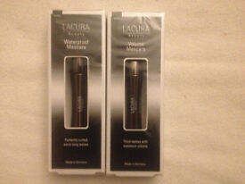 LACURA Beauty Mascara Black (Brand New Boxed)