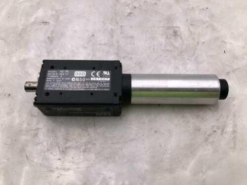 Sony CCD XC-75 Video Camera Module 10.5-15VDC