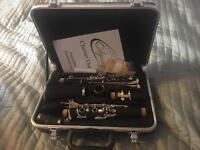 Odyssey clarinet