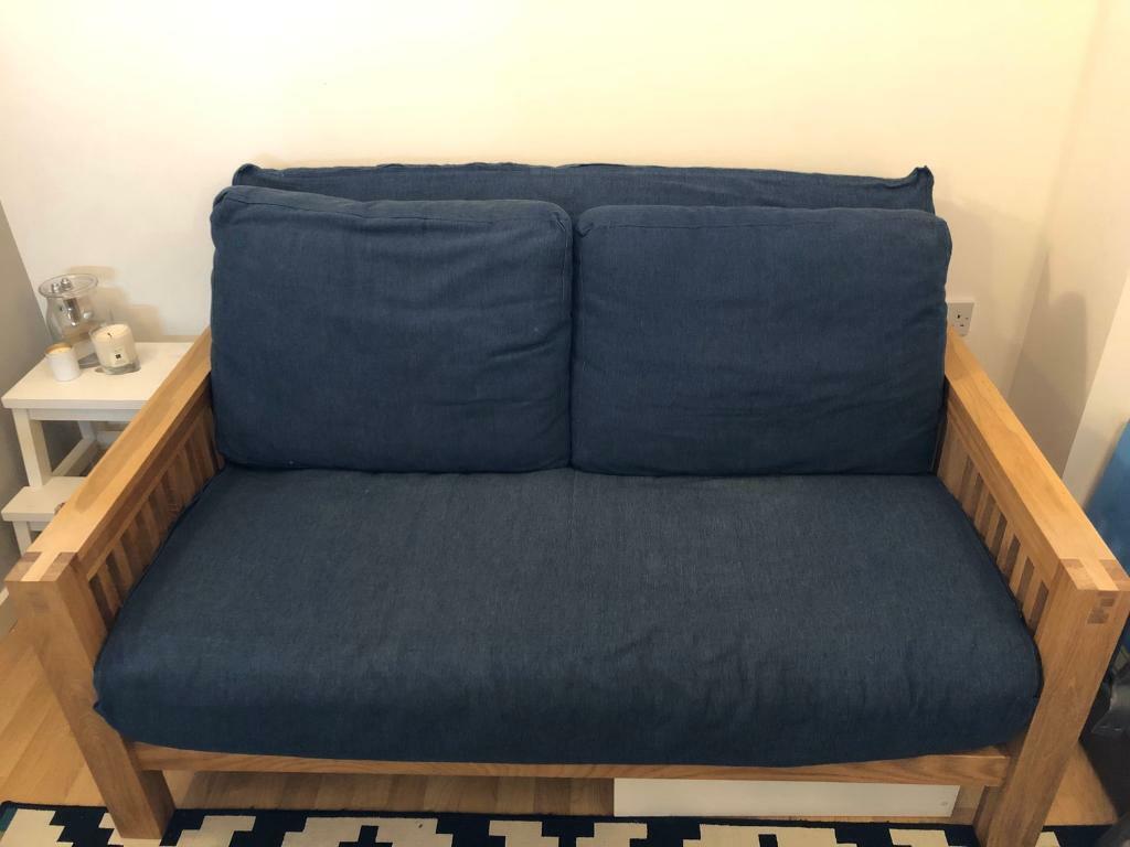 Futon Company Cushion Covers