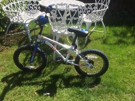 "16"" children bike for sale"