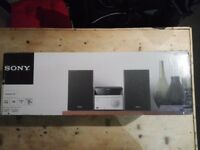 Sony CMT-S20 hi-fi stereo