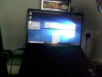 sony vaio 15.6 inch screen i3 processor 320gb harddrive