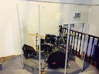 Drum Screen