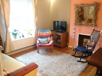 Tranquil homely flatshare Stoke Newington N16