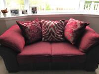 2 beautiful sofas