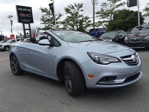 2016 Buick Cascada Premium Leather|Navigation|Remote Start|Backu Peterborough Peterborough Area image 7