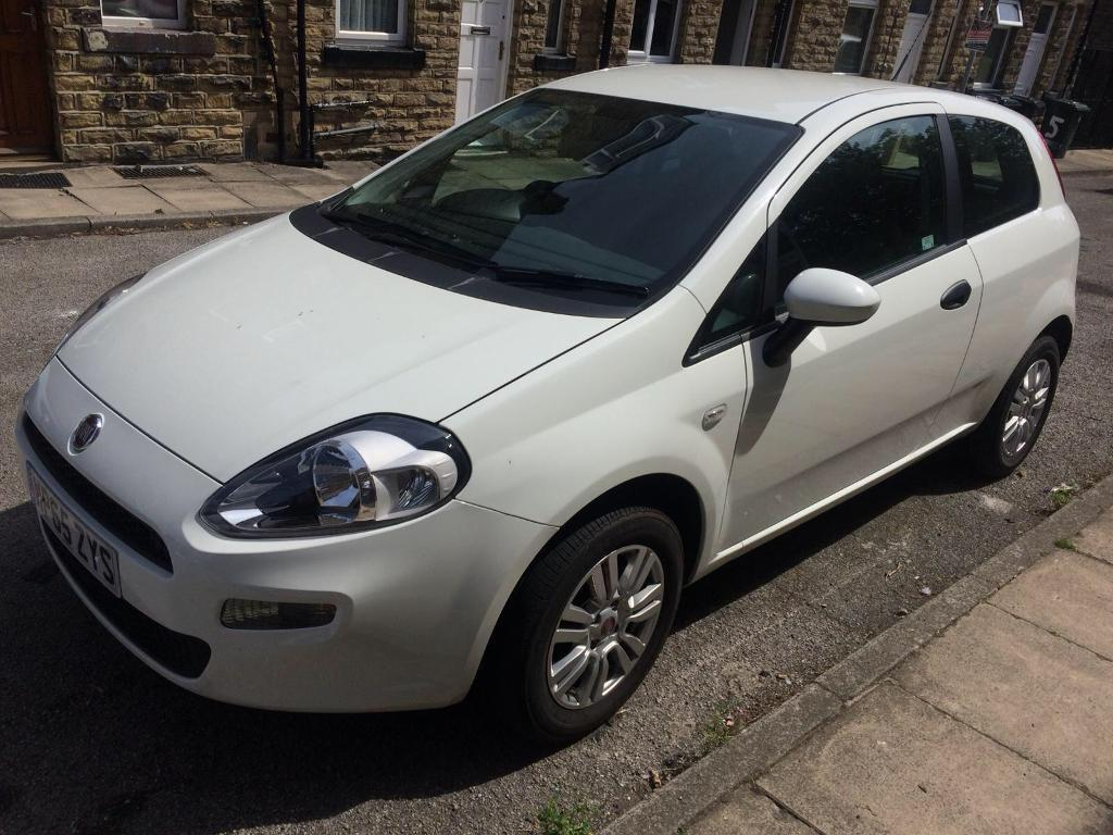 Fiat Punto 18k In Keighley West Yorkshire Gumtree