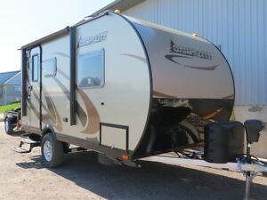 Elegant  Used Or New RVs Campers Amp Trailers In Barrie  Kijiji Classifieds