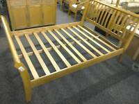 Double bed #26722 £80