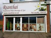 Reanthai Massage