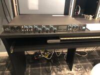 Focusrite Saffire Pro40 FireWire Audio Interface