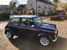 Classic Rover Mini Cooper Sport 1.3mpi 2000