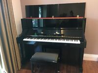 YAMAHA YH 10 Piano in excellent conditions