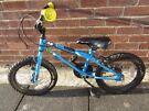 Apollo Ace 38 16 inch bike BMX kids