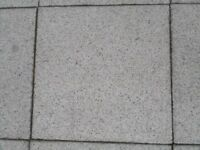 Acheson&Glover 400x400 Classic grey paving flags