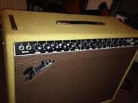 Fender 'The Twin' amp