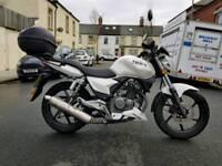 Worx ksr moto 125cc