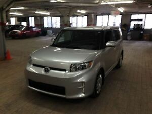 2015 Scion xB Groupe elect