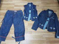 Firetrap 3 Piece Suit