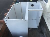 Free - Used kitchen cabinets