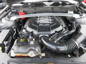 2011 Ford Mustang GT Convertible Cambridge Kitchener Area image 15