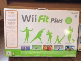 Nintendo wii games and accessory bundle