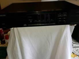 Kenwood cd player dp2080