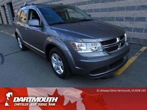 2013 Dodge Journey CVP/SE PLUS/5 PASS
