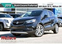 2019 Buick Encore Preferred Oakville / Halton Region Toronto (GTA) Preview