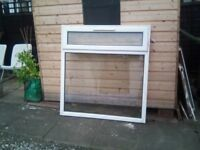 Window for sale. Size 1.23 x1.31