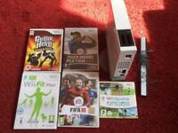 Wii bundle with remote