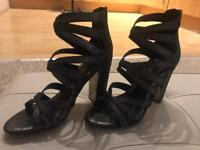 Dune - size 4 heels