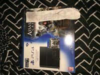 PS4 1TB HDD - Comes with 7 Games - Controller - Charger - All cables / HDMI - Boxed with receipt