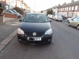 Volkswagen Polo Automatic 1.4 ( quick sale as I have bought another car)
