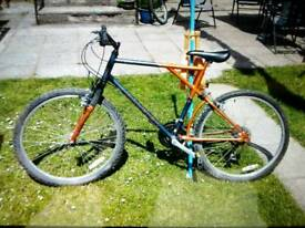 Raleigh activator (trade on old bikes)