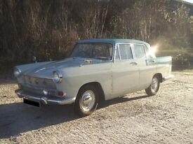 Austin Cambridge 1960 MK2 A55 with long MOT! Drives well! 1489cc