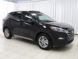 2018 Hyundai Tucson BE SURE TO GRAB THE BEST DEAL!! AWD SUV w/ B