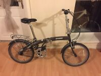 OYAMA FOLDING BIKE SWAP FOR IPHONE PS4 NOT BOARDMAN SCOTT BROMPTON CARRERA SPECIALIZED GIANT TREK